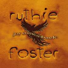 Ruthie Foster: Joy Comes Back, CD