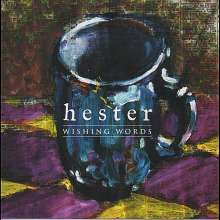 Hester: Wishing Words, CD