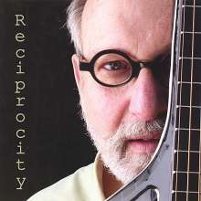Mike Lundstrom: Reciprocity, CD