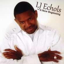 Lj Echols: New Beginning, CD