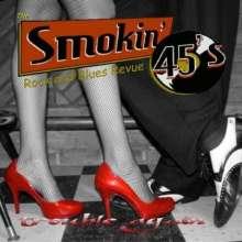 Smokin' 45s: Trouble Again, CD