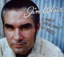 Jim White: A Funny Little Cross To Bear (EP), CD