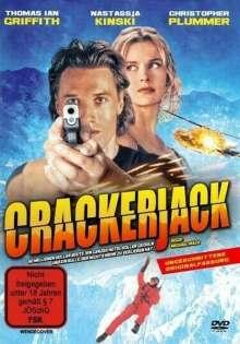 Crackerjack, DVD