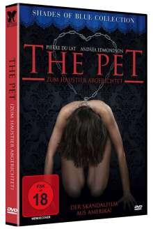 The Pet, DVD