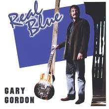 Gary Gordon: Real Blue, CD