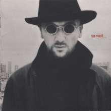 Westernhagen: So weit ..., CD