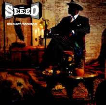 Seeed: New Dubby Conquerors, CD