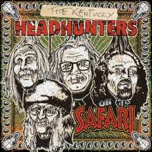 Kentucky Headhunters: On Safari, CD
