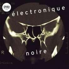 Eivind Aarset (geb. 1961): Electronique Noire (180g), 2 LPs