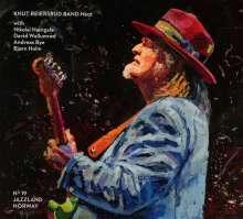 Knut Reiersrud: Heat, CD