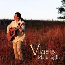 Vlasis: Plain Sight, CD