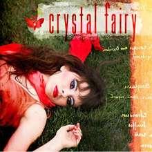 Crystal Fairy: Crystal Fairy, LP
