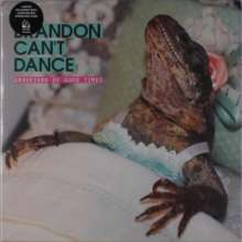 Brandon Can't Dance: Graveyard Of Good Times (Limited-Edition) (Red Vinyl), LP
