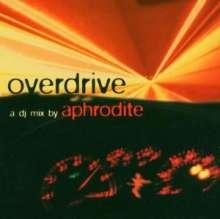 Aphrodite: Overdrive, CD