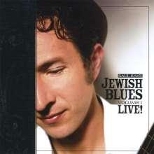 Saul Kaye: Jewish Blues Volume 1 Live!, CD