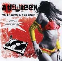 Atlanteex: Feel Atlanteex In Your Heart, CD