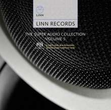 "Linn-Sampler ""The Super Audio Surround Collection Vol.5"", Super Audio CD"