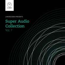 "Linn-Sampler ""The Super Audio Surround Collection Vol.7"", Super Audio CD"