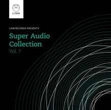 "Linn-Sampler ""The Super Audio Surround Collection Vol.7"", Super Audio CD"