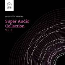 "Linn-Sampler ""The Super Audio Surround Collection Vol.8"", Super Audio CD"