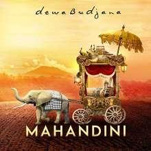 Dewa Budjana (geb. 1963): Mahandini, CD