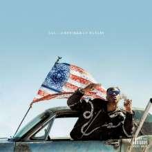 Joey Badass: All-Amerikkkan Badass, 2 LPs