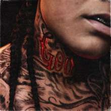 Young M.A: Herstory In The Making, CD