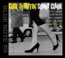 Sonny Clark (1931-1963): Cool Struttin' (XRCD 24), XRCD