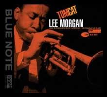 Lee Morgan (1938-1972): Tom Cat, XRCD