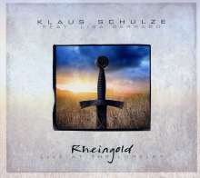 Klaus Schulze & Lisa Gerrard: Rheingold (Live At The Loreley 18.07.2008), 2 CDs