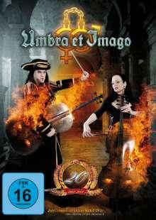 Umbra Et Imago: 20 (Jubiläums Edition), 2 DVDs