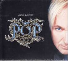 Joachim Witt: Pop, CD