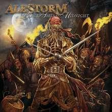 Alestorm: Black Sails At Midnight, CD