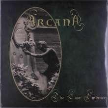 Arcana: Last Embrace (Reissue), LP