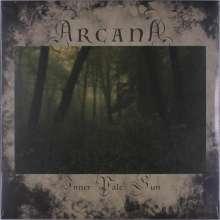 Arcana: Inner Pale Sun (Reissue), LP