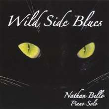Nathan Bello: Wild Side Blues, CD