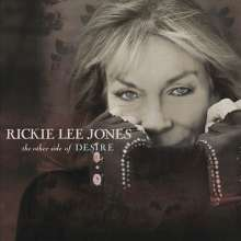 Rickie Lee Jones: The Other Side Of Desire, CD