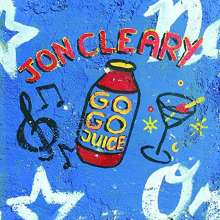 Jon Cleary: GoGo Juice, CD