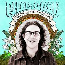 Phil Cook: Southland Mission, LP
