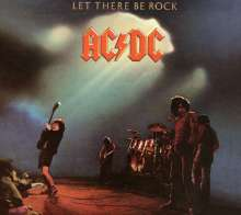 AC/DC: Let There Be Rock (Digipack), CD