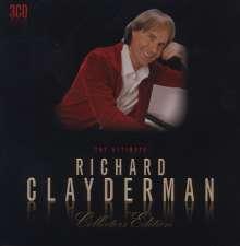 Richard Clayderman: Ultimate Collectors Edition, 3 CDs