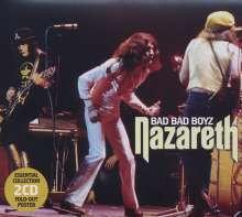 Nazareth: Bad Bad Boyz: Essential Collection, 2 CDs