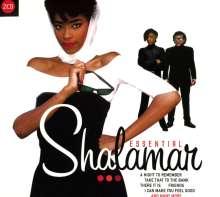 Shalamar: Essential, 2 CDs