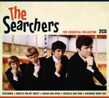 The Searchers: Essential Collection, 2 CDs