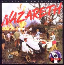 Nazareth: Malice In Wonderland (Loud, Proud & Remastered), CD