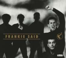 Frankie Goes To Hollywood: Frankie Said: The Best Of Frankie Goes To Hollywood, CD
