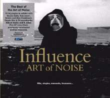 The Art Of Noise: Influence: The Best Of Art Of Noise, 2 CDs