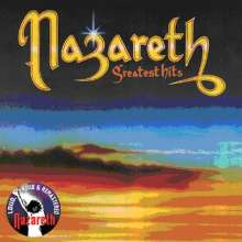 Nazareth: Greatest Hits (Expanded & Remastered), CD