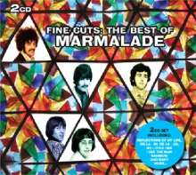 Marmalade (England): Fine Cuts: The Best Of Marmalade, 2 CDs