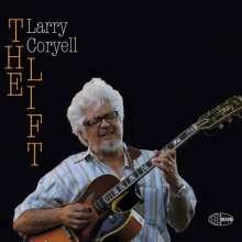 Larry Coryell (1943-2017): The Lift, CD
